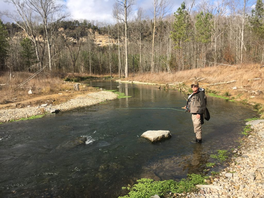 hatchery creek derby city fly fishers